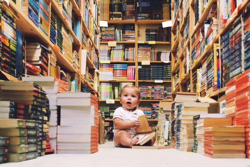 ブログの超初心者に何冊もの本はいらない