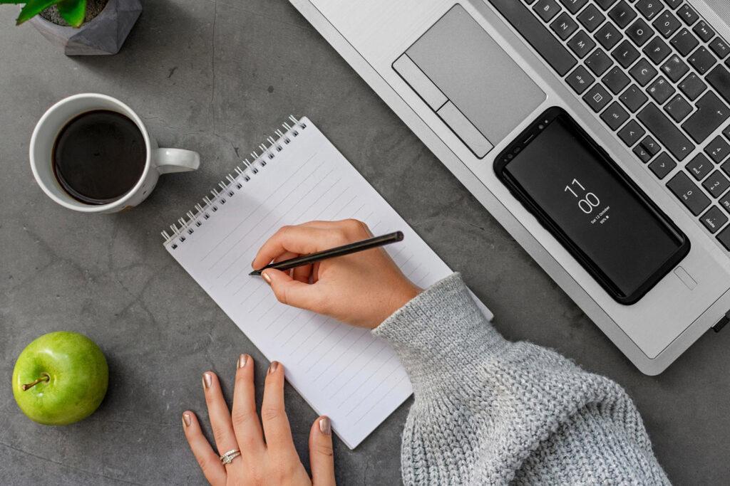 ブログの文章力を補う記事作成のテクニック